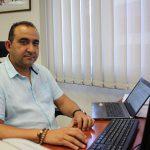 Entrevista del Diari del Treball a Javier Pacheco, secretari general de CCOO de Catalunya