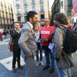 CCOO denuncia l'estratègia dilatòria del Govern quan es tracta de recuperar drets i retribucions del personal de la Generalitat