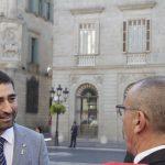 CCOO recorda al conseller Puigneró que no valen excuses en el retorn de les pagues extra al personal de la Generalitat