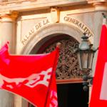 Desconvocada la vaga del Sector Públic de la Generalitat