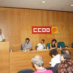 El Consell Nacional de CCOO de Catalunya aprova una resolució de suport a la vaga del sector públic de Catalunya de demà 12 de desembre