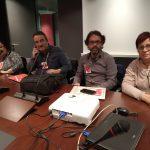Reunió de mediació per la vaga del 12D del sector públic de la Generalitat