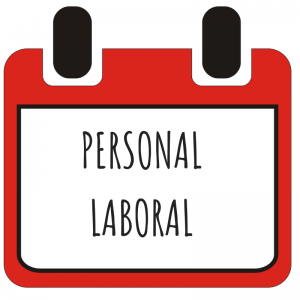 permisos personal laboral